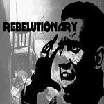 Reks - Rebelutionary CD