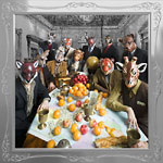 Antibalas - Antibalas (used) CD