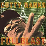 Cutty Ranks - Full Blast CD