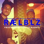 Real J Wallace & Blu - Rael Blz CD