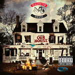 Slaughterhouse - welcome to: OUR HOUSE DLX CD