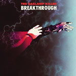 The Gaslamp Killer - Breakthrough CD