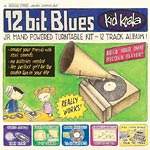 Kid Koala - 12 Bit Blues 2xLP