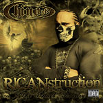 Chino XL - Ricanstruction 2xCD