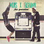 Murs & Fashawn - This Generation CD