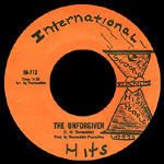 "Scorpio and His People - The Unforgiven 7"" Single"