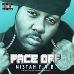 Mistah FAB & I-Rocc - Face Off CD