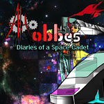 An Hobbes (Awkwords) - Diaries of a Space Cadet CD
