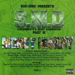 Various Artists - SMD Money Hungry 1 CD