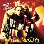 Raekwon - Only Built 4 Cuban Linx 2xLP