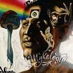 Myka 9 (Mikah 9) - Mykology CD