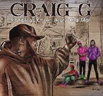 Craig G - Ramblings of an Angry Old CD