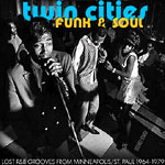 Various Artists - Twin Cities Funk & Soul 2xLP