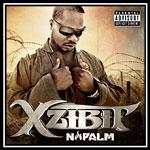 Xzibit - Napalm CD