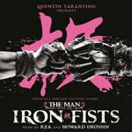 RZA - Man With Iron Fists Score 2xLP