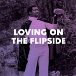 Various Artists - Loving on the Flipside 2xLP