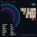 Various Artists - This Is How It Should..v1 LP