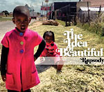 Rapsody (Kooley High) - The Idea of Beautiful CD