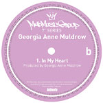 "Georgia Anne Muldrow - Mello Music 7'' Series #8 7"" Single"