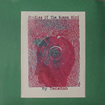 "Tenshun - Studies of the Human Mind 7"" Single"