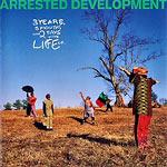 Arrested Development - 3 Years 5 Months & 2 Days CD