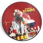 Biz Markie - Biz Never Sleeps pic.disc LP