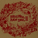 Various Artists - Original Raw Soul III 2xLP