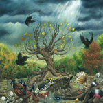 Long Arm - The Branches Deluxe 2xLP