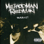 Method Man / Redman - Blackout! CD