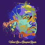 Big Boi - Vicious Lies & Dangerous CD