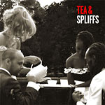 100dBs & Ryan-O'Neil - Tea & Spliffs CD