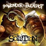 9th Wonder & Buckshot - The Solution DELUXE 2xLP