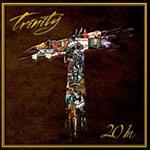 Trinity(AG/SadatX/DJ Jab) - 20 In (blue+green vinyl) 2xLP