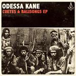 Odessa Kane - Cuetes & Balisongs CDR EP