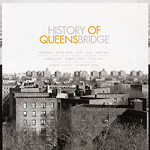 Various Artists - History of Queensbridge CD
