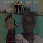 Marcellous Lovelace - Exposed Emotions in Color CD