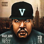 Vast Aire - Best of the Best CD