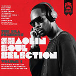 RZA - Shaolin Soul Selection v1 2xCD