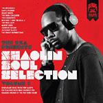 RZA - Shaolin Soul Selection v1 3xLP