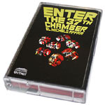 El Michels Affair - Enter the 37th Chamber Cassette