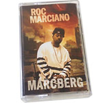 Roc Marciano - Marcberg Cassette