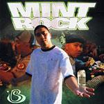 Mint Rock (Bored Stiff) - Mint Rock (Classic) CD