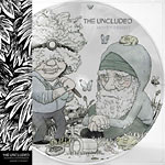 The Uncluded (Aesop Rock) - Hokey Fright 2xLP