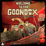 PMD (Parish Smith/EPMD) - Welcome To The Goondox CD