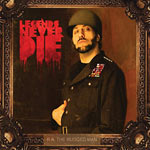 R. A. The Rugged Man - Legends Never Die CD