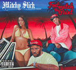 Mitchy Slick and DJ Fresh - Feet Match the Paint CD