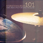Various Artists - International Breaks 101 LP