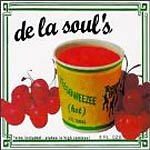"De La Soul - Itzsoweezee 12"" Single"