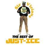 Just-Ice - Sir Vicious: The Best Of 2xLP