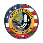 Timeless Truth - Rock-It Science CD